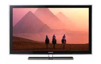 Samsung LN37D550