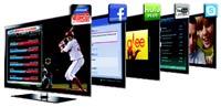 Samsung UN46D6400 Smart TV