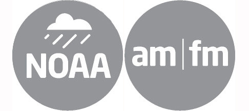 NOAA and AM/Fm Radio