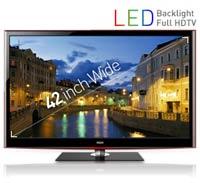 RCA LED42A45RQ LED