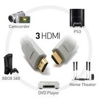 RCA LED42A45RQ 3 HDMI