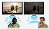 Sony Intelligent Presence Sensor