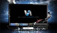 VIZIO Internet Apps