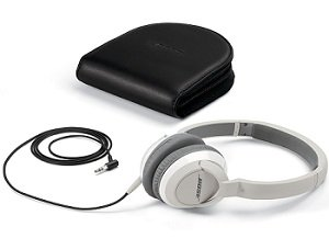 Bose OE2 headphones - Box