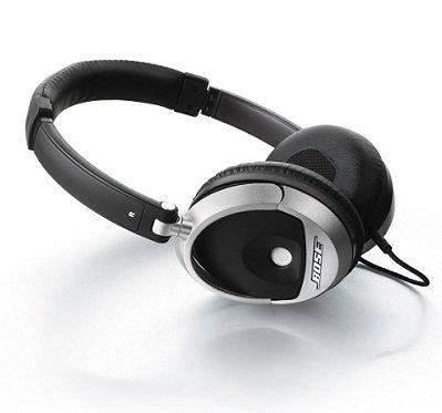 Bose On-Ear Headphones