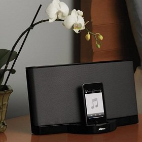 Bose SoundDock Series II 30 Pin iPod iPhone Speaker Dock