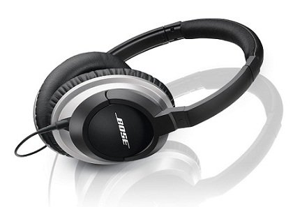 Bose AE2 audio headphones Black Discontinued by Manufacturer