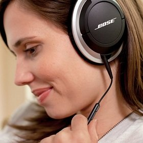 Bose Companion 20 powerful sound