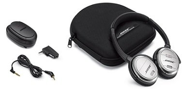 Bose QC 3 box