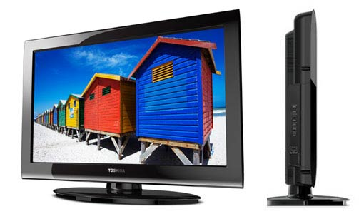 Toshiba Flat Screen Hdtvs