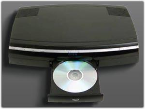 Klipsch CS-500