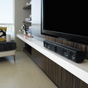Amazon Com Energy Power Bar One All In One Soundbar With
