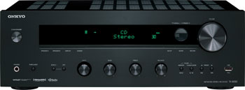 TX8050 network stereo receiver