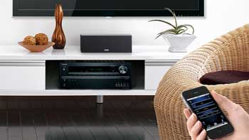 Onkyo TX NR525 5 2 Channel Network Audio Video Receiver Black
