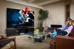 Mitsubishi 3D DLP Home Cinema TVs deliver incredible picture performance at an exceptional value