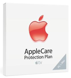 Apple TV AppleCare