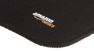 Le tapis de souris AmazonBasics