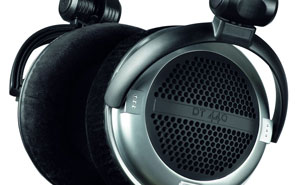 The beyerdynamic DT 440 Headphones