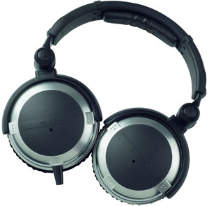 The beyerdynamic DT 660 Headphones