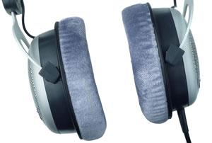 The beyerdynamic DT 880 Headphones