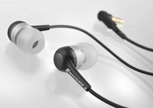 The beyerdynamic DTX 80 Earphones