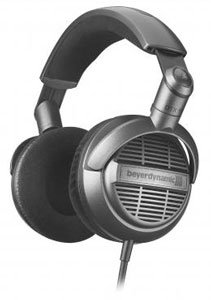 The beyerdynamic DTX 910 Headphone
