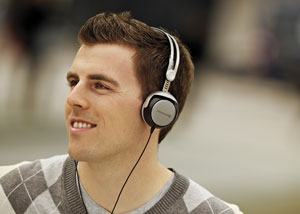 The  beyerdynamic  T50p  Headphones