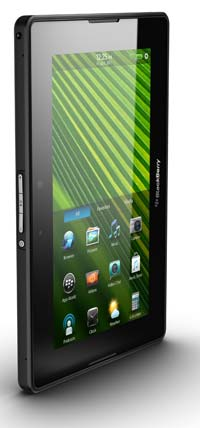 blackberry playbook tall sm Blackberry Playbook 7 Inch Tablet (32GB)