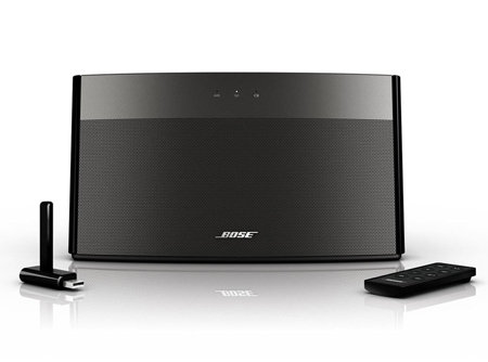 Bose&reg wireless computer speaker