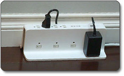 Belkin Compact Surge Protector