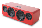 Kanto SYD 5 Powered Docking Speaker System for iPod