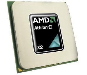 AMD Athlon II X2 245 Dual-Core Desktop Processor