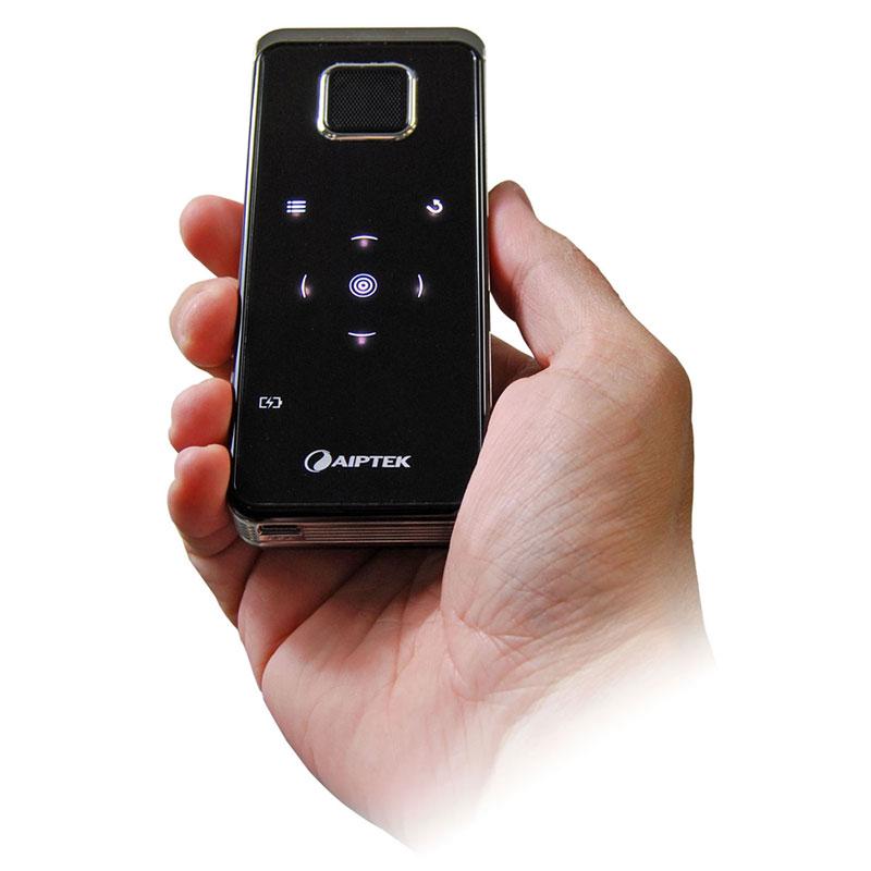 aiptek pocket projector v10 manual