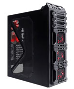 Antec Dark Fleet DF-85