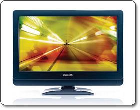 Philips 19PFL3505D/F7 19-Inch LCD HDTV