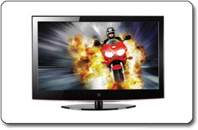 Westinghouse 42 LED 1080p HDTV - LD425 Series
