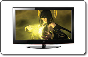 Westinghouse 26-Inch LED 1080p HDTV - LD265 Series