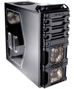 Antec Dark Fleet DF-35