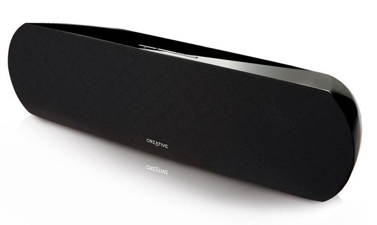 Creative D200 Bluetooth Speaker MP3 Players Accessories