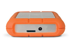 LaCie Rugged All-Terrain