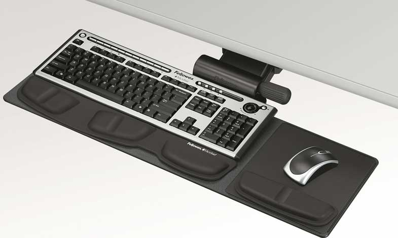 Amazon Com Fellowes Professional Series Compact Keyboard