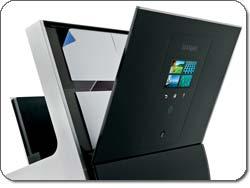 Lexmark Genesis S815 Wireless 4-in-1