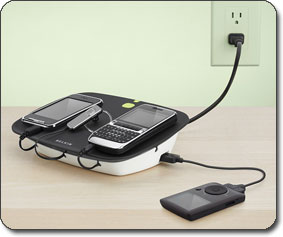 Compatible with Phones, MP3 Players, and More
