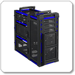 Antec LanBoy Air Modular Open-Frame Case