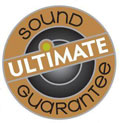 Ultimate Sound Guarantee