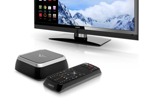 Co-Star Streaming Player