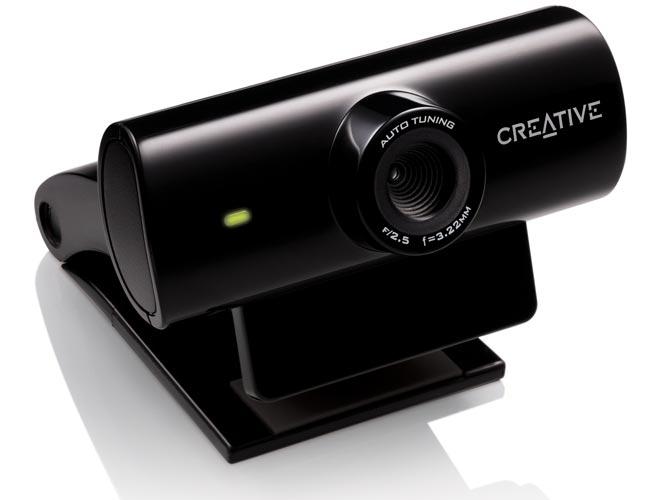 Creative VF0400 Live Cam Notebook Drivers
