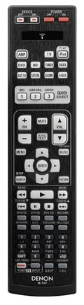 Denon AVR-591 remote