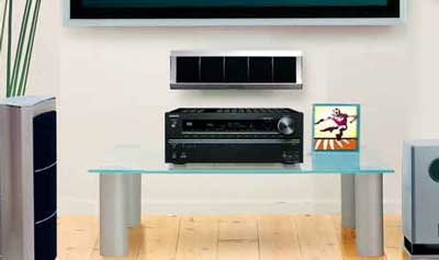 intro 609cut Best AV Receiver 2012