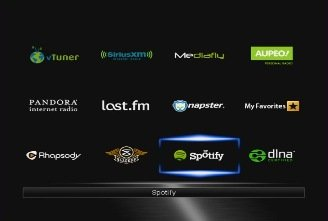 internet radio airplay